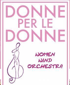 concerto donne per le donne