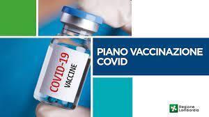 vaccinazioni covid