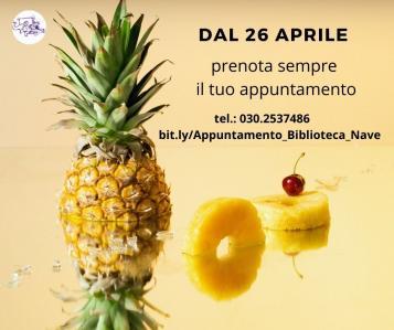 ananas zona gialla