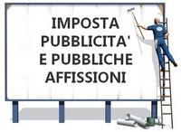 pubblicità ed affissioni