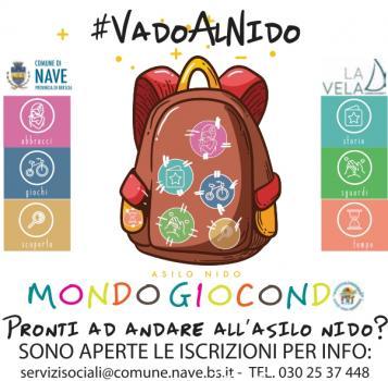 ASILO NIDO MONDOGIOCONDO