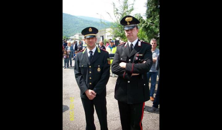 Comm. Agg.to Franco Danesi M.O. Stefano Villotta