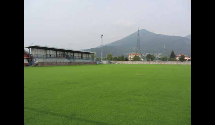 Campo Sportivo Via Predenno