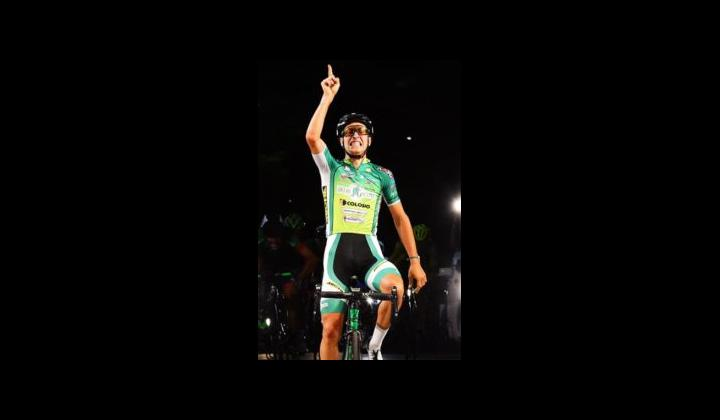 Alessandro Bresciani - vincitore Trofeo Città di Brescia