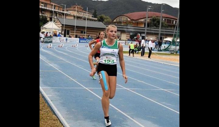 Alessia Seramondi