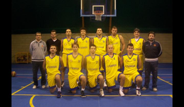 A.S.D. Basket Nave '99