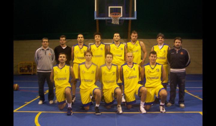 A.S.D. Basket Nave '99