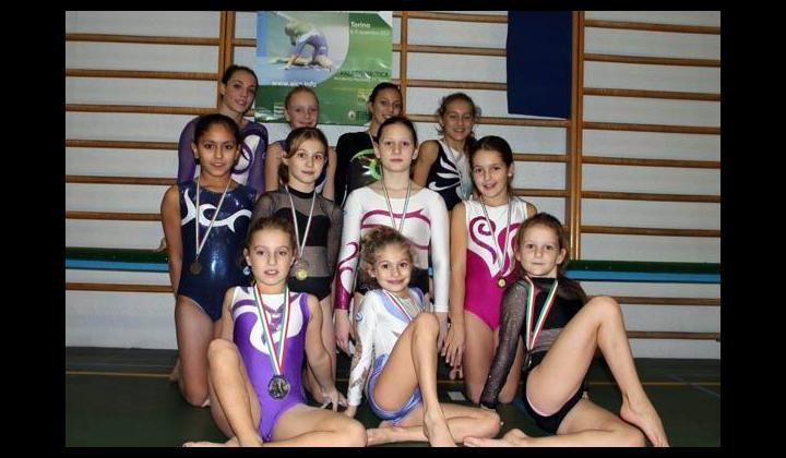 A.S.D. Gym Team Azzurra
