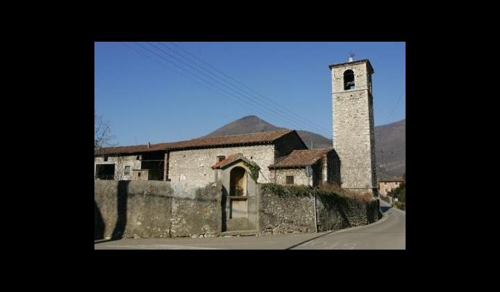 Chiesa e Torre di San Cesario