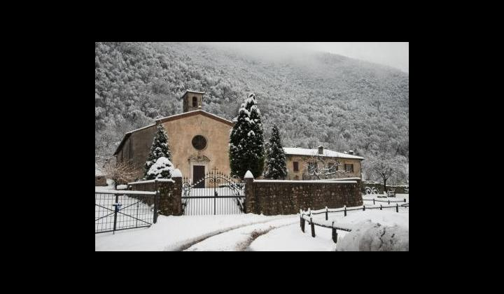Pieve della Mitria
