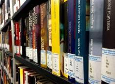 Biblioteca Comune di Nave