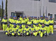 Gruppo Comunale Protezione Civile di Nave