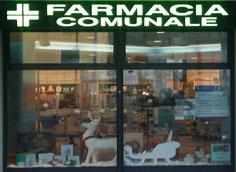 Farmacia comunale, ambulatori