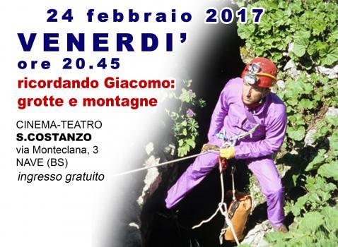 venerdì 24 febbraio ore 20.45 - cinema teatro S.Costanzo
