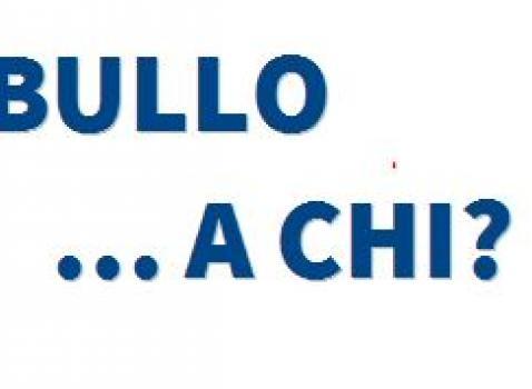 BULLO A CHI?