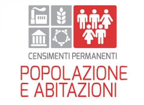 Censimento permanente popolazione e abitazioni 2019