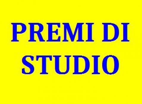 PREMI DI STUDIO