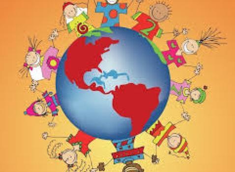giornata mondiale diritti dell'infanzia e dell'adolescenza